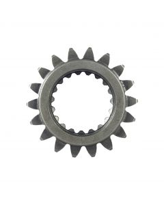GEAR, PRIMARY DRIVE, 18 TEETH