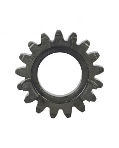 GEAR, MAIN SHAFT-2, 17 TEETH