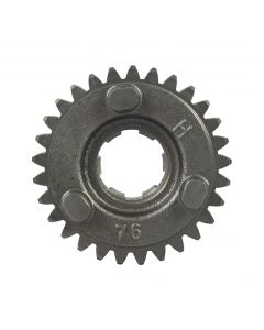 GEAR, COUNTER SHAFT-2, 28 TEETH