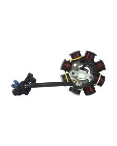 STATOR COMPLETE, AC GENERATOR ASSEMBLY