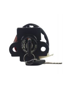 SWITCH ASSEMBLY, COMBINATION AND LOCK