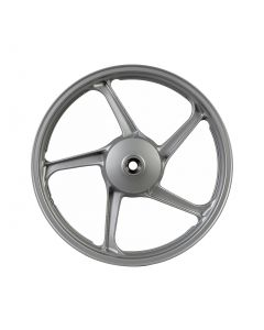 WHEEL COMPLETE, FRONT