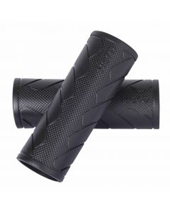 Wedge Handle Grips - Scooters