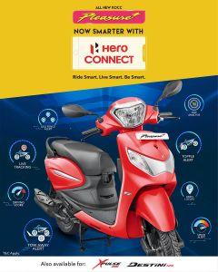 Hero Connect