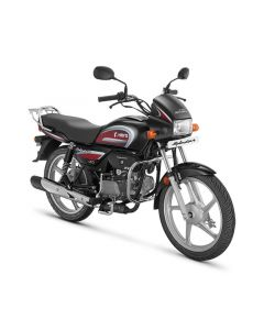 Hero Splendor Plus BS6 Images