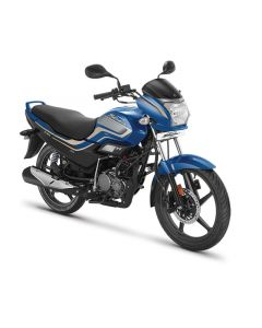 Hero Splendor BS6 Images